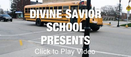 Divine Savior Video